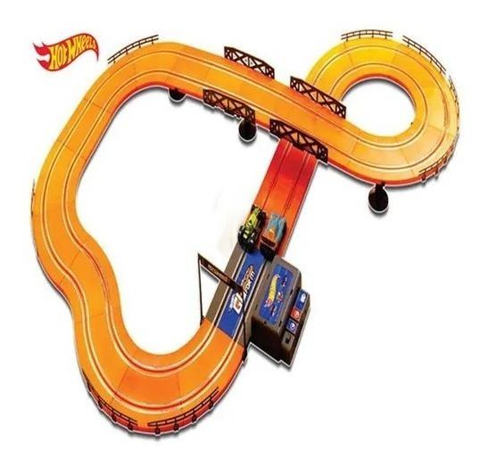 Autorama Track Set Hot Wheels (multikids)