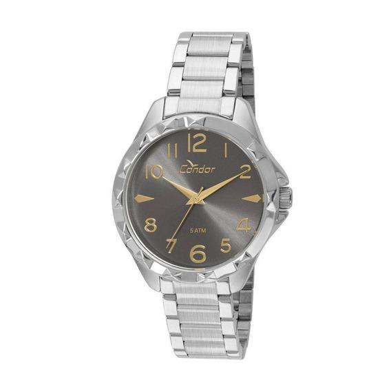 Relógio Condor Feminino Co2035ksk/3c
