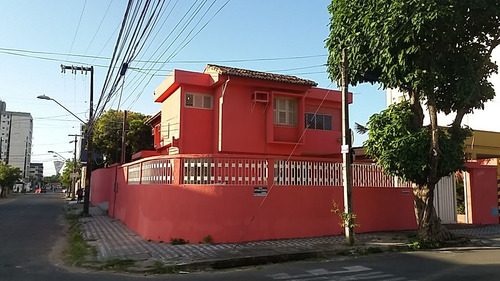 Imagem 1 de 30 de Casa Para Alugar Na Cidade De Fortaleza-ce - L8066