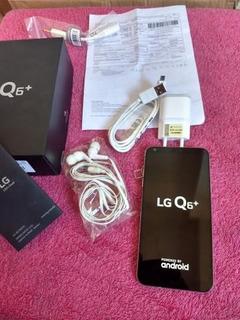 Lg Q6 Plus 64g