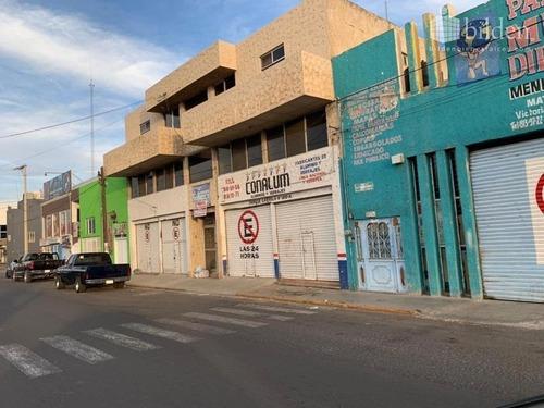 Oficina Comercial En Renta Fracc Canela