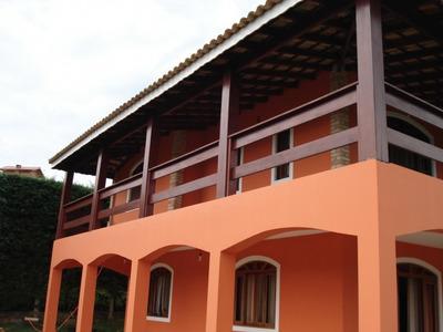 Casa Em Terras De San Marco, Itatiba/sp De 280m² 3 Quartos À Venda Por R$ 750.000,00 - Ca66263