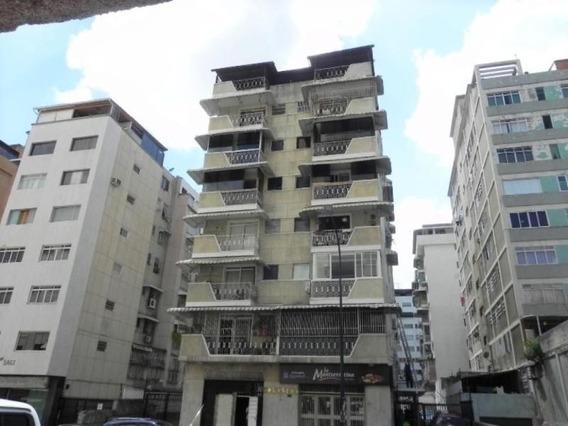 Apartamentos En Venta - Los Palos Grandes - 20-11502
