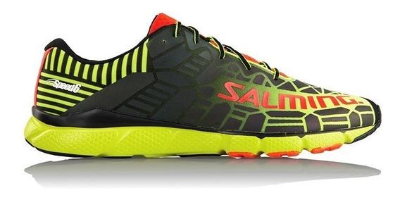 Zapatillas Salming Speed 6 Hombre