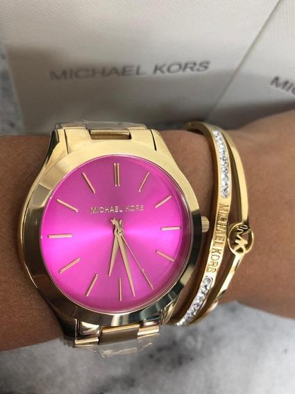 Relógio Feminino Mk