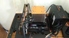 Kit Xeon E3-1240v2 + Mobo H61 + 16gb Ddr3 1600 + Gtx 950 2gb