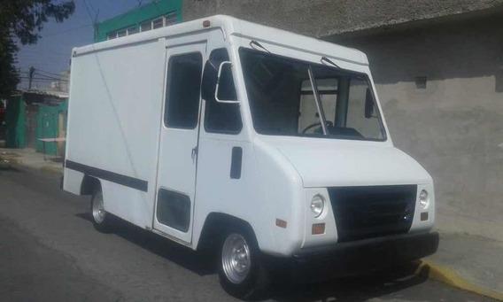 Chevrolet Chevrolet Vanette 02