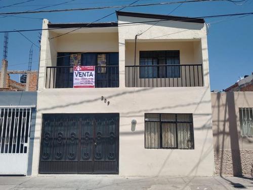 Casa Sola En Venta Fracc Lopez Portillo