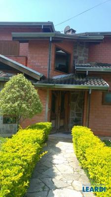 Casa Em Condomínio Condomínio Aruã - Mogi Das Cruzes - Ref: 485335