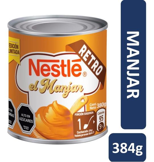 Manjar Nestle Retro 380g