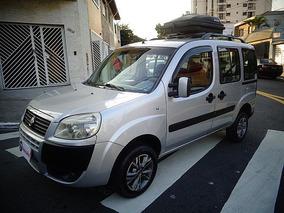 Fiat Doblo 1.8 Mpi Essence 7lugares 2012 - F7 Veículos