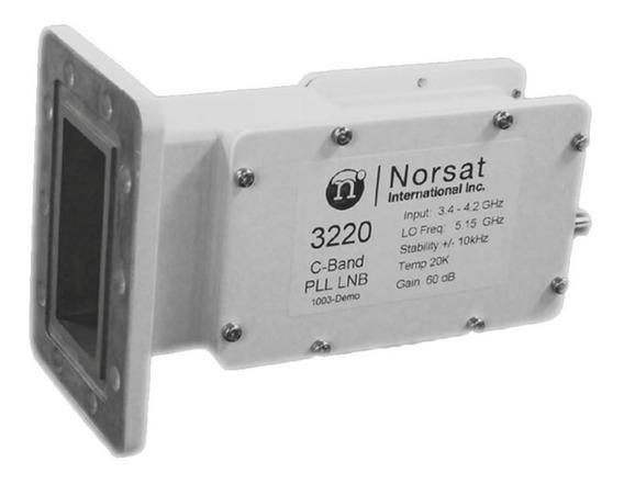 Lnb Norsat 3220