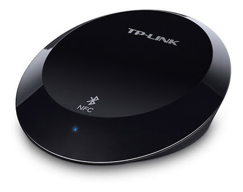 Imagen 1 de 4 de Receptor De Música Bluetooth Tp-link Ha100 Celular Tablet