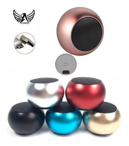 Mini Caixinha Som Bluetooth Speaker Amplificada Portátil Top