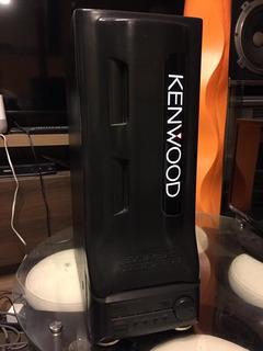 Subwoofer Kenwood Sw900 No Pioneer Kenwood Technics Sony