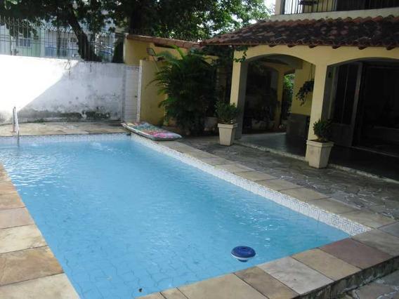Casa De Rua-à Venda-taquara-rio De Janeiro - Frca40009