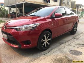 Toyota Yaris N/a