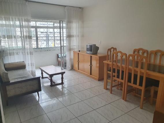 Apartamento Central Para Locação Anual. - A643 - 68089325
