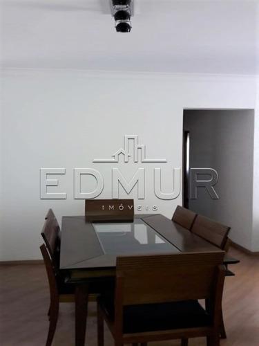 Imagem 1 de 15 de Apartamento - Parque Marajoara - Ref: 19998 - V-19998