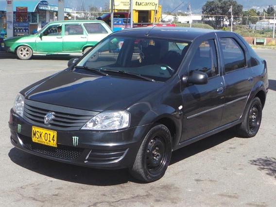 Renault Logan Familier Mt 1400 Cc Aa