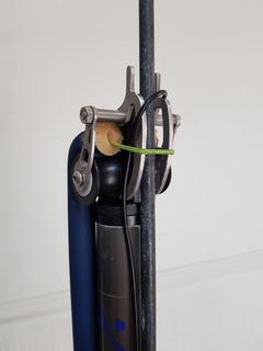 Arpon Rob Allen Tuna 120 Roller Y Mecanismo Mvd Loading Butt