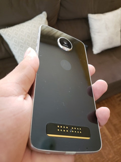 Celular Motorola Moto Z Play (telefone Para Reparo)