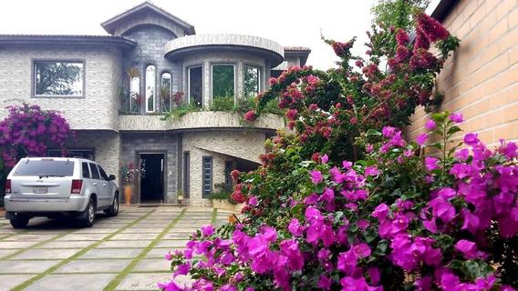 Casa Tres Niv + Anexo Urb Los Picachos De Club Hípico Los