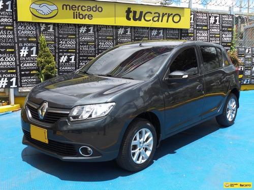 Imagen 1 de 15 de Renault Sandero