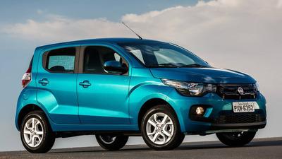 Peças Para Fiat Mobi Todos Anos E Modelos - Sucata