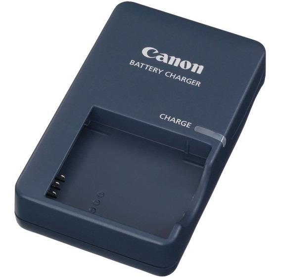 Carregador Bateria Cb-2lve Original Câmera Canon Ixus 70