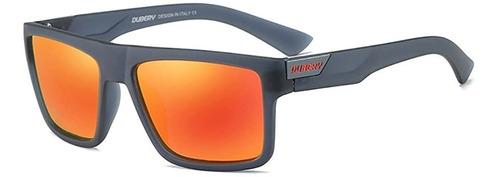 Dubery - Gafas De Sol Polarizadas Para Hombre