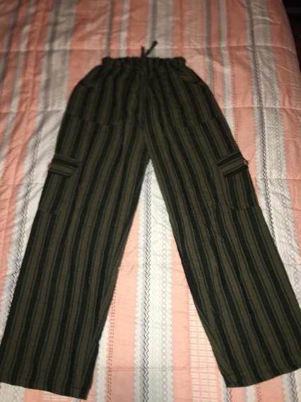 مرآة في كثير من الأحيان التاجر Pantalones Hippies Rayados De Mujer Pleasantgroveumc Net
