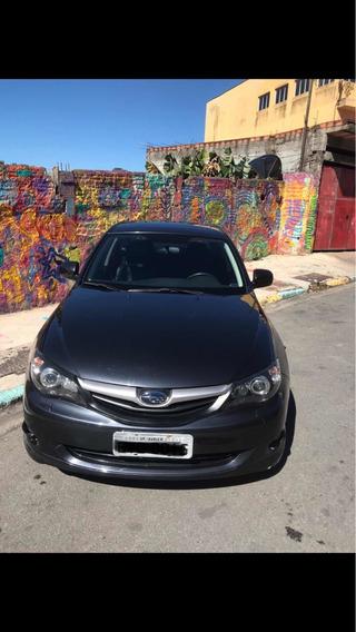 Subaru Impreza Sedan 2.0 Awd