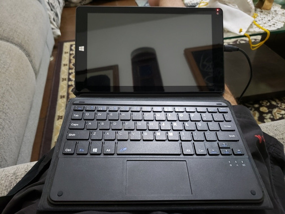 Tablet.notebook M8w Multilaser (híbrido) - 2 Em 1