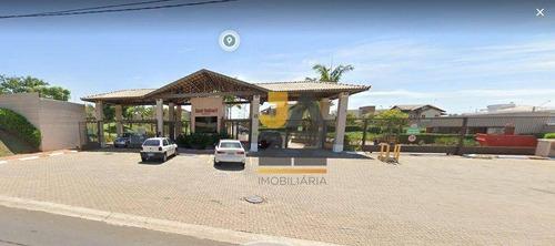 Imagem 1 de 29 de Casa Com 3 Dormitórios 120 M² - Parque Brasil 500 - Paulínia/sp - Ca14806