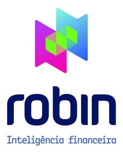 Imagem 1 de 4 de Robin, É Um Bot Que Automatiza Suas Entradas Na Iq Option