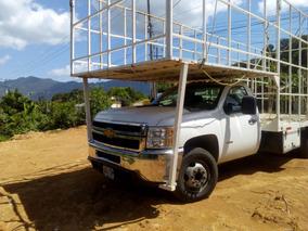 Chevrolet Silverado 3500 Tres Toneladas