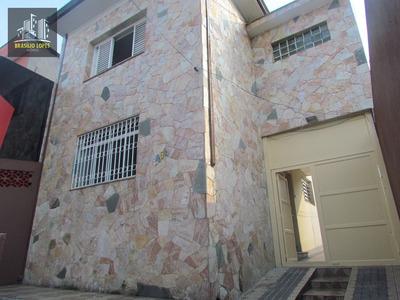 Sobrado Com 03 Dormitórios E 4 Vagas No Ipiranga/1794