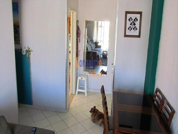 Ref.: 106400 - Apartamento Em Sao Paulo, No Bairro Bela Vista - 2 Dormitórios