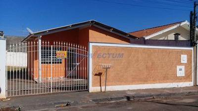 Casa Para Aluguel Em Vila Costa E Silva - Ca253098