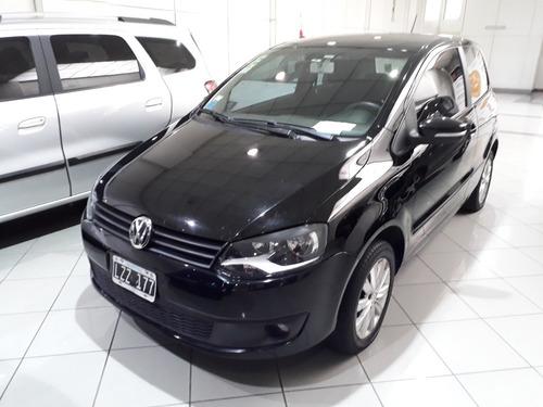 Volkswagen Fox 1.6 Trendline 3p 2013 Concesionario Oficial