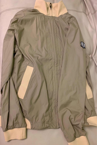 Campera Impermeable Hombre Talle M
