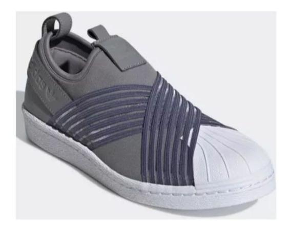 Tenis adidas Super Star Slip On Cg6012