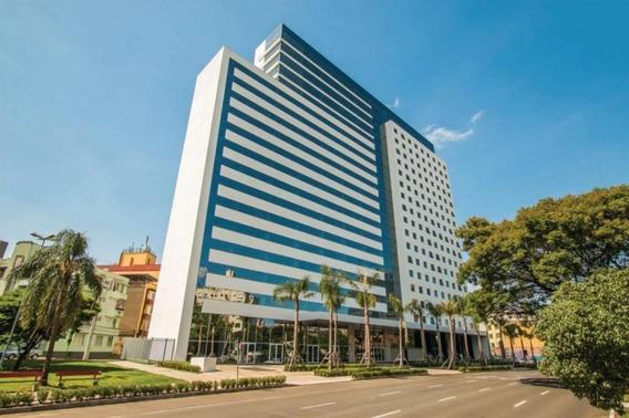 Hotel - Cidade Baixa - Ref: 24 - V-cas522