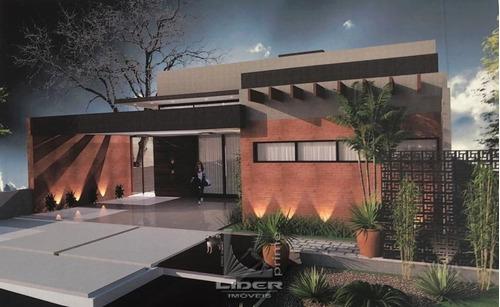 Casa Em Construção Terras De Sta Cruz Bragança Pta - Cc0078-1