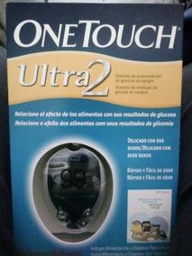 Glucómetro One Touch Ultra 2