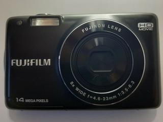 Camara Digital Fuji