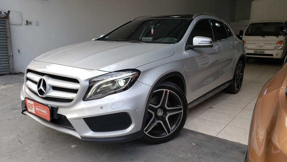 Mercedes-benz Gla 250 - 2015/2016 2.0 16v Turbo Gasolina En
