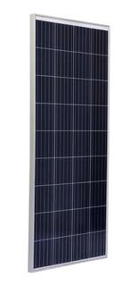 Módulo Fotovoltaico Policristalino 160 W Ems 160p Intelbras