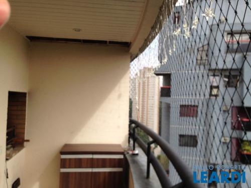 Imagem 1 de 12 de Apartamento - Morumbi  - Sp - 388774
